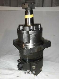 Eaton Char-lynn 110-1156-006 4000 Series Wheel Mount Hydraulic Motor