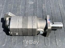 Eaton Char-lynn 119-1030-003 10,000 Series Low Speed High Torque Hydraulic Motor