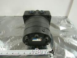 Eaton Char-lynn 162-1212-004 1621212004 Hydraulic Motor 1-1/4 Shaft Nnb
