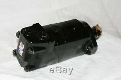 Eaton Char-lynn 2000 Series. Low Speed High Torque Geroler Hydraulic Motor