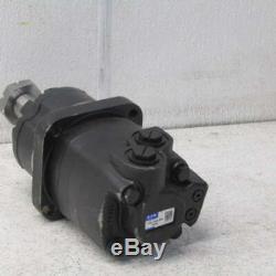 Eaton Char-lynn 4000 series Hydraulic Wheel Motor 110-1145-006