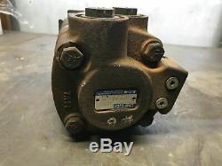 Eaton Char-lynn Hydraulic Geroler Disc Valve Motor 109-1106-006 1091106006