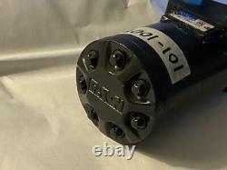 Eaton Char-lynn Hydraulic Motor # 101-1008-009 New