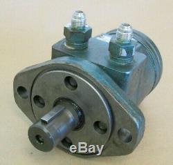 Eaton Char-lynn Hydraulic Motor 101 1025 007