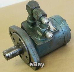 Eaton Char-lynn Hydraulic Motor 101 1025 007, 12 4