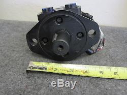 Char lynn hydraulic motors used as hydraulic pumps autos for Char lynn motor distributors