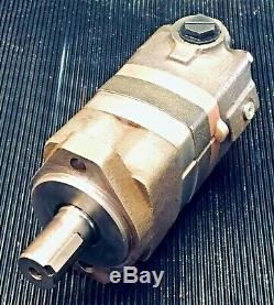 Eaton Char-lynn Hydraulic Motor 2000 Series 104-1062-006