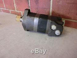 Eaton char lynn hydraulic pump motor pn 104 1027 006 for Char lynn hydraulic motor repair
