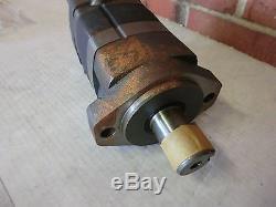 Eaton Char-lynn Hydraulic Pump Motor PN 104 1027 006