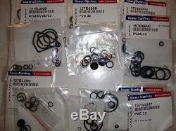 Eaton Charlyn 61258 Hydraulic Seal Kit Genuine NEW 2000series Hydraulic Motor