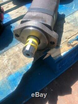 Eaton Charlynn 104-1420-006 Hydraulic Motor New Free shipping