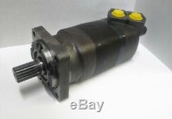 Eaton Charlynn 112-1163-006 Hydraulic Motor