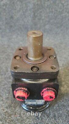 Eaton Charlynn Char-Lynn Hydraulic Motor Black 101-1001-009 #2