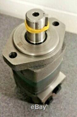 Eaton Charlynn Hydraulic Motor 104-1024-006 Bobcat 6671670 Replacement