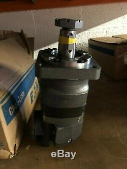 Eaton / Charlynn Hydraulic Motor, 112-1023-006