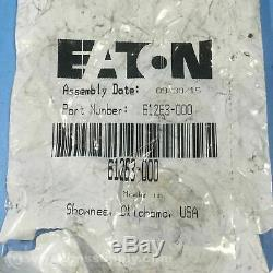 Eaton Corporation 61263-000 Hydraulic Motor Seal Kit FNOB
