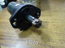 Eaton H-Series Hydraulic Motor 101-2881-009