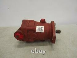 Eaton Hydraulic 74318-DAB Fixed Displacement Axial Piston Motor 40.6 CM3/R NEW