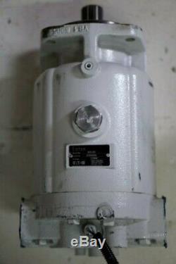 Eaton Hydraulic High-Speed Fixed Motor 5433-263