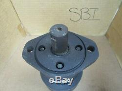 Eaton Hydraulic Motor 103-1046-010 1031046010 New