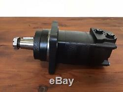 Eaton Hydraulic Motor 169-0211-001. Vermeer 163733412. Made in USA