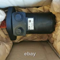 Eaton Hydraulic Motor 300CC/REV 25mm Parallel Keyed Shaft C/W High Press