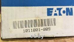 Eaton Hydraulic Motor, Char-Lynn, New Old Stock 101-1001-009 MFG-USA 914-RPM