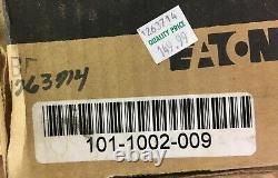 Eaton Hydraulic Motor, Char-Lynn, New Old Stock 101-1002-009 MFG-USA 723-RPM