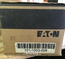 Eaton Hydraulic Motor, Char-Lynn, New Old Stock 101-1003-009 MFG-USA 559-RPM