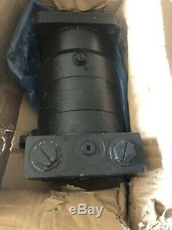 Eaton Hydraulic Motor SN 172-007-005-0605 New Surplus Stock