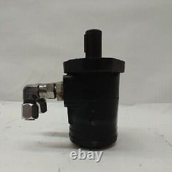 Eaton Hydraulic Pump Motor 1 Diameter Key-way Shaft