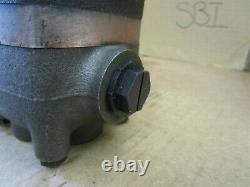 Eaton Hydraulic Pump Motor 104-1224-006 1041224006 New