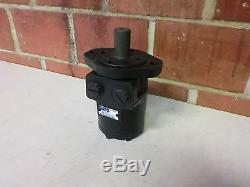Eaton Hydraulic Pump Motor 158-1034-001