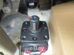 Eaton Hydraulic Spinner Motor 101-1001