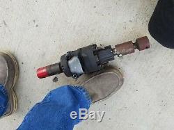 Eaton Hydraulic Steering Motor