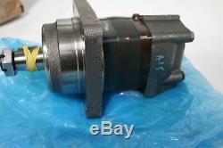 Eaton Hydraulic Wheel Motor 1-1/4 Tapered Shaft CharLynn 105-1004-006 21564-001
