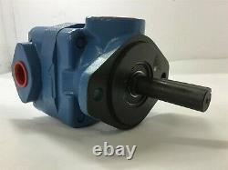 Eaton Hydraulics V20 1P8P 1D11 Hydraulic Pump Motor