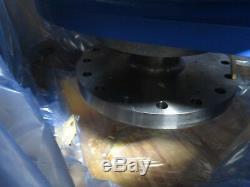 Eaton Hydre Mac Hagglund Radial Piston Hydraulic Motor Sn127244-01 1317820c Nic