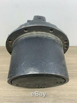 Eaton JMV Series Track Device Final Drive Motor P/N 11010101801 Tested Certified