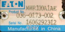 Eaton MHR100A1AE Hydraulikmotor Orbit 100 CC Hydraulikpumpe