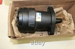 Eaton Orbit Motor 103-1539-012, Hydraulic Motor, 8.9 Cu. In. / Rev Continuous To