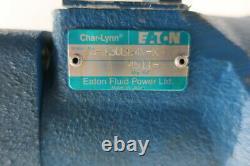 Eaton S-130BD4M-K-4511 Char-lynn Hydraulic Motor