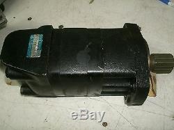 Eaton Sumitomo Hydraulic Orbit Motor 2-200ab6d2-e New