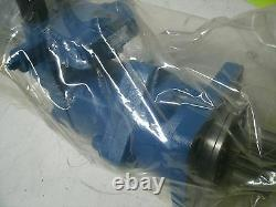 Eaton Sumitomo Hydraulic Orbit Motor 2-290e0s-e3 333 2585 New