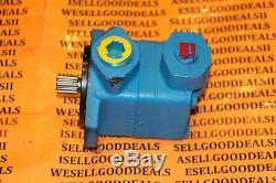 Eaton V10-1P2P-38C20 Vickers Single Vane Pump 574736-3 V101P2P38C20 New