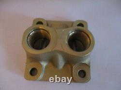 Eaton Vickers 138201 Hydraulic Motor Pump Valve Head