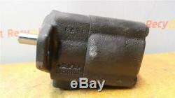 Eaton Vickers 25V21A1B20282 Hydraulic Piston Pump Rebuilt