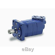 Eaton / Vickers Hydraulic Motor 112-1335-006