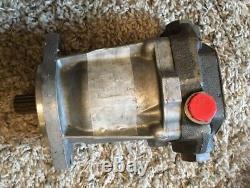 Eaton Vickers Hydraulic Motor MFE19