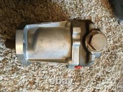 Eaton Vickers Hydraulic Motor MFE19, (Rotzler)